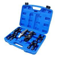 KIT DE 7 PIEZAS PARA EXTRACCION DE ROTULAS / Ball joint separator tool set