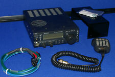 Kenwood TS-50S HF Transceiver With accessories