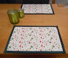 Tischsets mit Weihnachts-Sets in 1 für die Küche