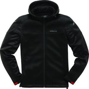 Alpinestars Men's Stratified Jacket (Black) L