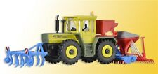 Kibri 10702 H0 Traktor Mercedes mit Säkombination