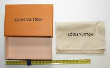 Authentique boite Louis Vitton ( 036 )