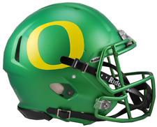 OREGON DUCKS NCAA Riddell SPEED Authentic Football Helmet