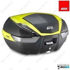 BAULETTO Top Case Motorcycle Scooter GIVI V47NNTFL Monokey Capacity 47 L