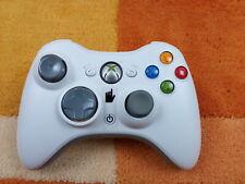Wireless Controller Weiß Xbox 360 von Microsoft
