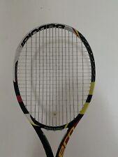 Babolat Aero Lite Roland Garros Edition 260grams 100 head size grip 4 1/8