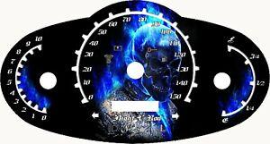 Harley Davidson V Rod, Night Rod Special VRSCDX  2001-2017 Night Rod Skull