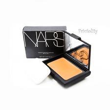NIB! NARS Powder Foundation Sunscreen SPF 12 DARK 1 BENARES 6120 Full Size