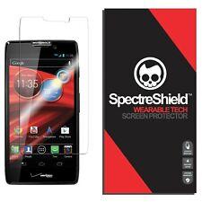 Motorola Razr Maxx Hd Screen Protector Spectre Shield Case Friendly Accessories