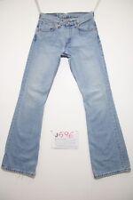 Levis 516 bootcut (Cod.J596) Taille 42 W28 L34 jeans d'occassion boyfriend femme