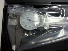 "SPERCIAL PRICE  NEW 0-8"" STAINLEES STEEL DIAL CALIPER"