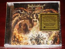 Inquisition: Obscure Verses For The Multiverse CD 2013 Season Of Mist SOM315 NEW