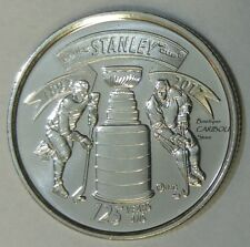 2017 Canada Stanley Cup 25 Cents BU