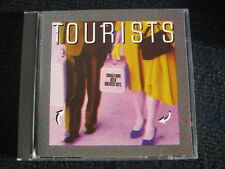 CD  THE TOURISTS  Should have been  Greatest Hits  Annie Lennox & Dave Stewart