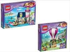 LEGO ® Friends Confezione doppia 41094+ 41097 NUOVO OVP NEW MISB NRFB