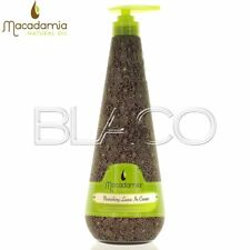 MACADAMIA NOURISHING LEAVE-IN CREAM MASCHERA PER CAPELLI 300ML