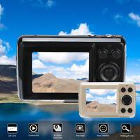 "2.4"" HD Screen Digital Camera 16MP Anti-Shake Face Detection Camcorder Blank"
