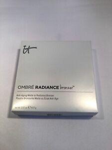IT Cosmetics Ombre Radiance Bronzer Warm Radiance
