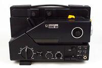 Vintage Sankyo Sound 500 Super 8 Single 8 Projector