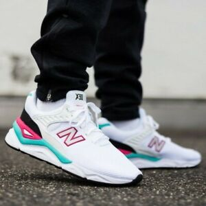 New Balance X-90 White Sneakers for Men for Sale | Authenticity ...