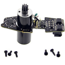 Parrot AR.Drone 2.0 * GENUINE MOTOR, 8 TOOTH PINION GEAR & CONTROLLER CARD BOARD