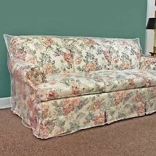 Furniture Protector - Sofa -  - Plastic Cover - FREE SHIP - NO TAX