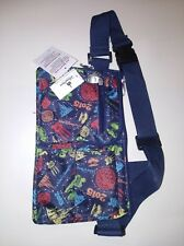 Disney Parks Fanny Pack Park Bag 2015 New with tags