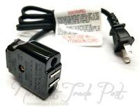 Presto Magnetic Power Cord for FryDaddy Elite Deep Fryer Model 0542010 0542610