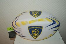 Ball Rugby Gilbert Asm Clermont Auvergne Size 5 Basketball New