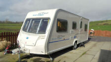 Bailey Caravans 2 Previous owners (excl. current)