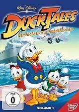 Ducktales - Geschichten aus Entenhausen, Vol. 1 von Alan ... | DVD | Zustand gut