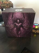 Blizzard 2011 Employee Holiday Gift STARCRAFT KERRIGAN QUEEN OF BLADES - SEALED
