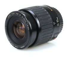 Canon Lens zoom EF 38-80mm F=4-5.6  for Canon EOS (Réf#B-055)
