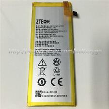 Genuine 2400mAh Battery Li3824T43P6hA54236-H For ZTE Blade S6 5.0 G717C G718C