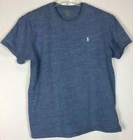mens ralph lauren polo t shirt medium short sleeve crew cotton