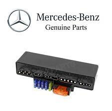 NEW Mercedes SLK32 AMG SLK320 Engine Management Relay Module OES 170 545 03 05