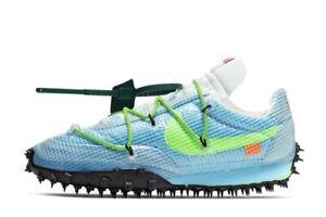 Nike X Off White Waffle Racer