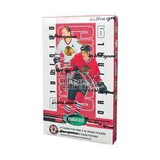 2003-04 Parkhurst Original Six Hockey Chicago Blackhawks Hobby Box