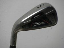 LH Titleist AP1 712 5 Iron Stiff Flex S300 Steel Very Nice!!