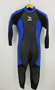 IST Proline Oceanus VIII Wetsuit Size 3 Womens Scuba