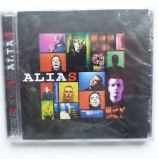 ALIAS alias   autoprod   CD ALBUM