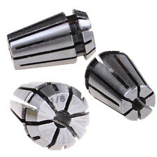"""High quality Super Precision ER11 Collet CNC Chuck Spring Mill Tool 1/8"""" Pop 3ry"""