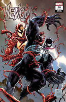 VENOM #20 (TONY DANIELS EXCLUSIVE VARIANT) COMIC BOOK ~ Marvel Comics ~ PRE-SALE
