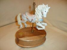 Fancyland Direct Connection Musical Carousel 0593/6000 made. Vintage