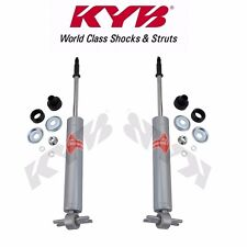 KYB 2 Front Heavy Duty Shocks Dodge Ram 2500 RAM 3500 2WD RWD 2003 to 2008