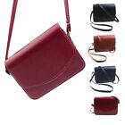 Women Leather Shoulder Bag Clutch Handbag Fashion Tote Purse Hobo Messenger Lot