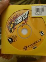 Crazy Taxi 2 Disk Only (Sega Dreamcast, 2001)