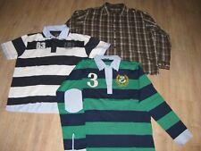 Kleiderpaket Herren GR  XL-XXL auch s'Oliver und Benneton