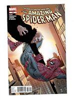 Amazing Spider-man #675, VF+ 8.5, Vulture