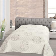 Tagesdecke Bettüberwurf Sofadecke DREAMS 140x210 cm für Einzelbett NEU